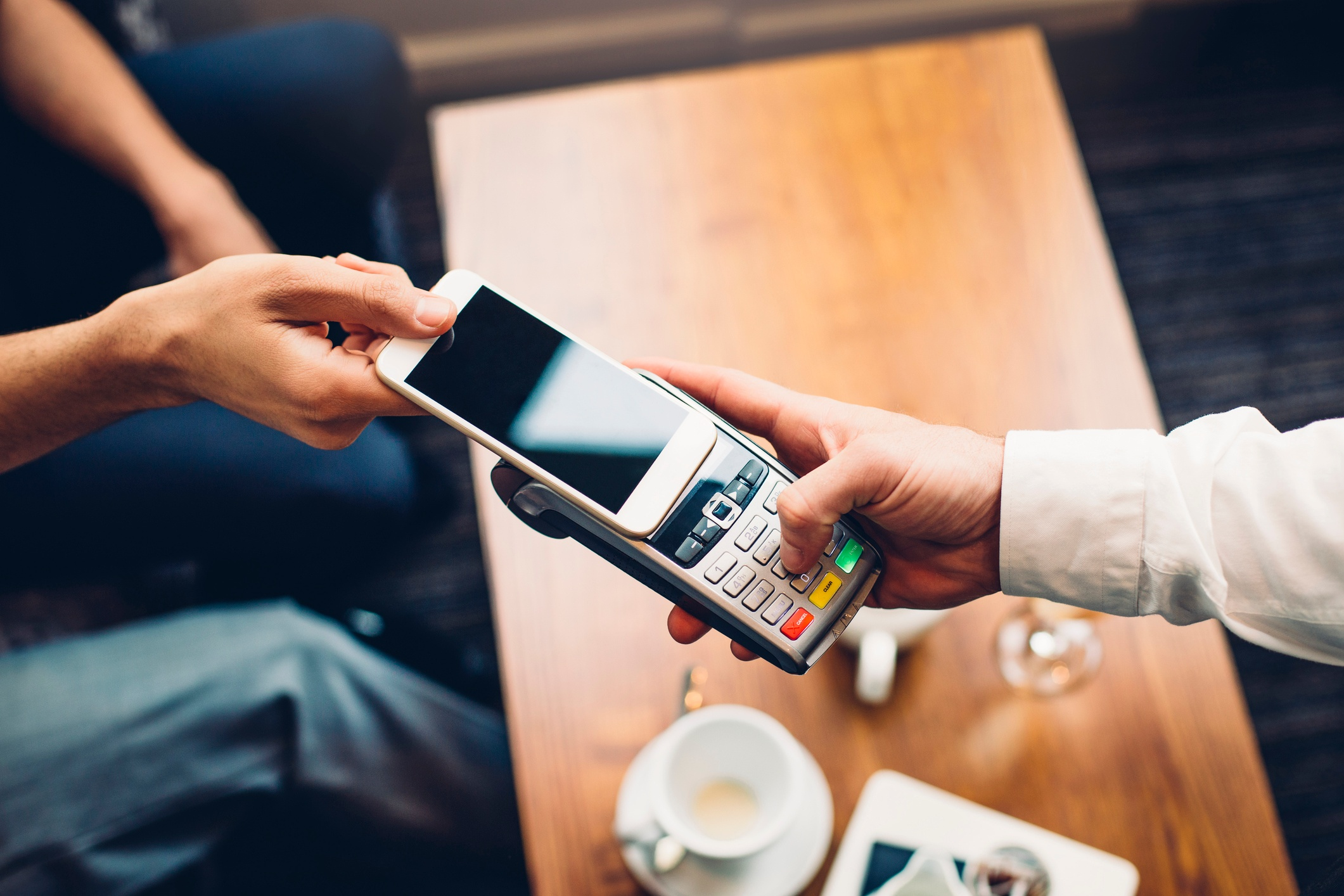 In the Digital Wallet Revolution, Will Merchants Answer the Call of Duty?