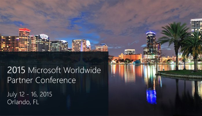 Microsoft Selects P97 for Partner Showcase at Worldwide Partner Conference