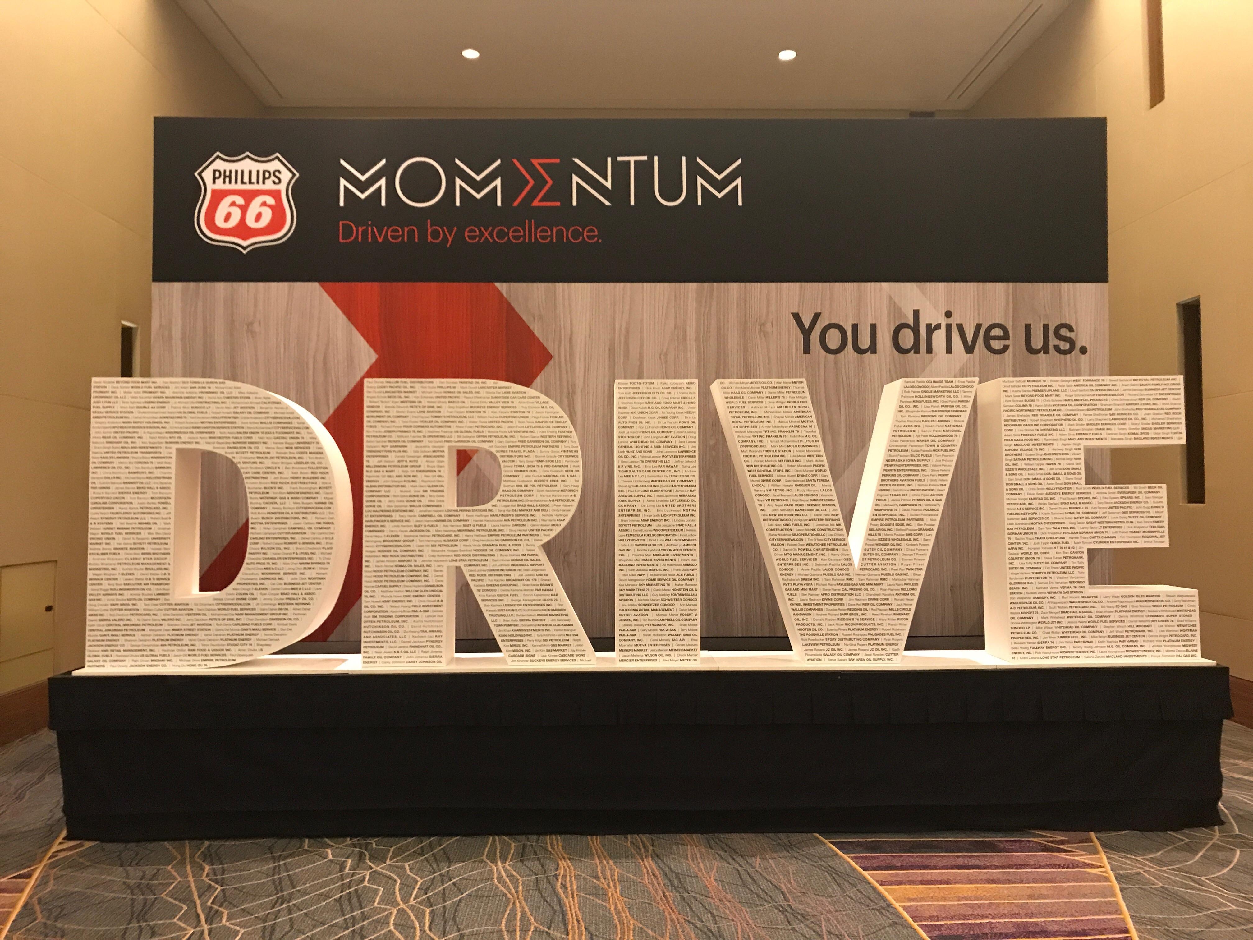 Phillips 66 Unveils PetroZone Mobile Platform at Momentum Conference
